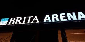 Brita Arena Wiesbaden
